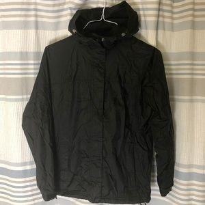 LL Bean Men's Trail Model Rain Jacket